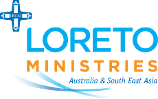 Loreto Minstries logo
