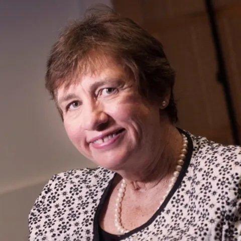 Loreto Ministries Board Judy Smeed