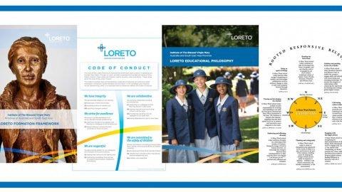 Loreto Ministries Policy