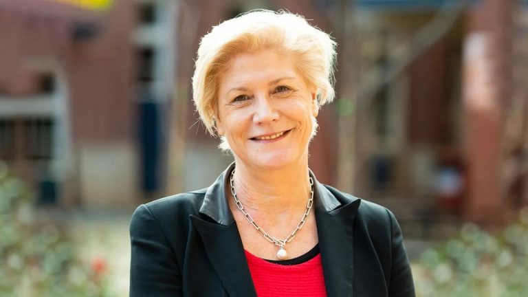 Loreto Ministries CEO