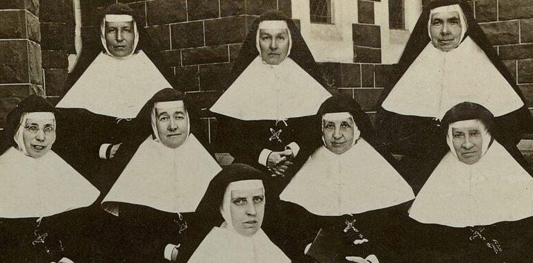 Pioneer Loreto Sisters 1903